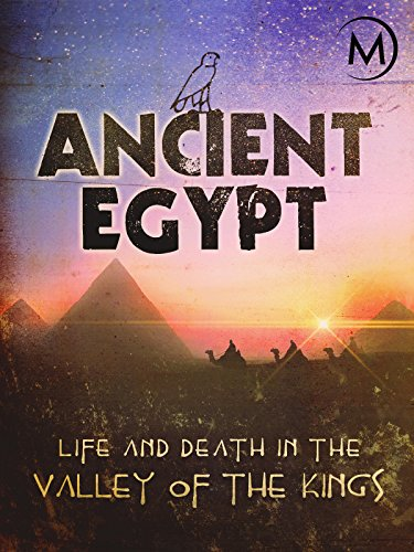 Ancient Egypt: Life and Death in the Valley of the Kings ()
