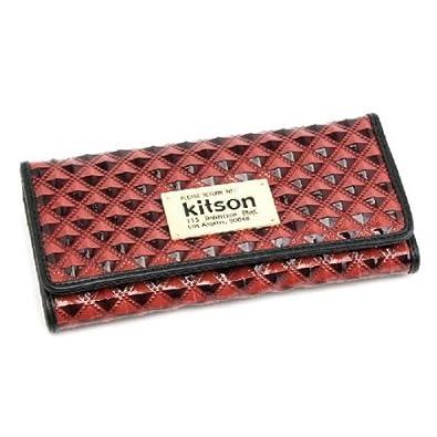 2d882782ccdf Amazon | (キットソン) KITSON 長財布 KSG0226 [並行輸入品] | kitson ...