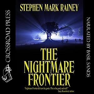 The Nightmare Frontier Audiobook