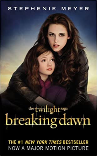 BREAKING DAWN FREE EBOOK EPUB