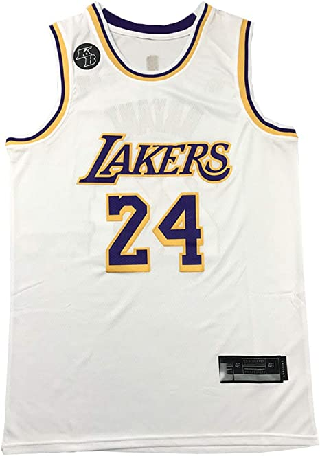 Men 's Basketball Jersey-Kobe Bryant