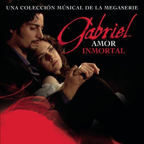 Gabriel Soundtrack [Clean]