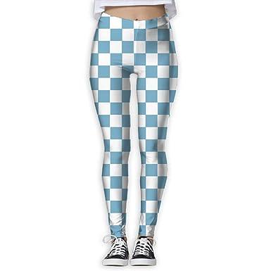 Amazon.com: WSPTBRA - Pantalones de yoga de cintura alta ...