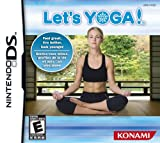 Let's Yoga - Nintendo DS