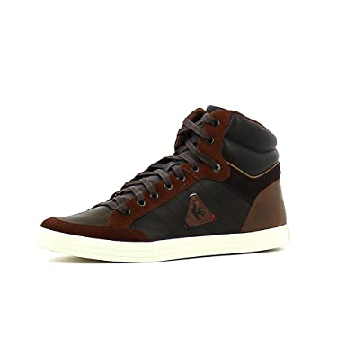 Le Sportif Sneakers Chaussures Craft Lea Mid Portalet Coq Suede BBrqwPv