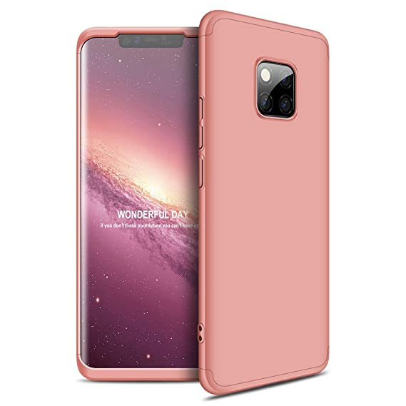 Amazon.com: Mylboo Case Compatible wlth Huawei Mate 20 pro ...