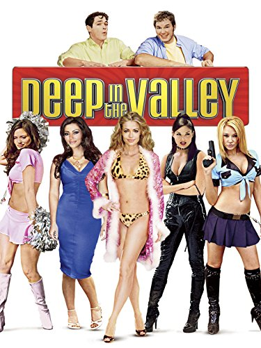 DVD : Deep In the Valley (Unrated)