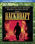 Cover Image for 'Backdraft'