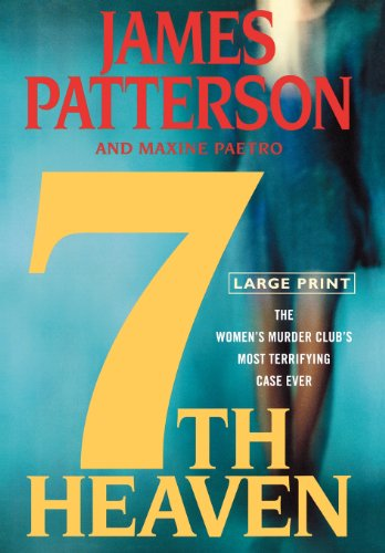 7th Heaven (New York Timesbestseller) (The Women's Murder Club)