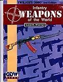 Infantry Weapons of the World, Loren K. Wiseman, 1558780688