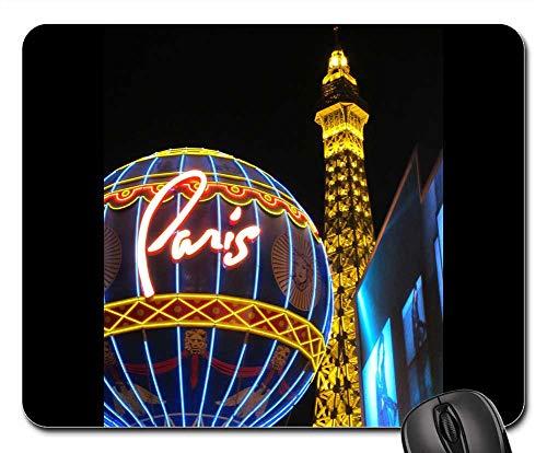 (Mouse Pads - Paris Hotel Las Vegas Strip Casino Nevada)