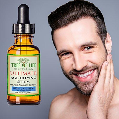 51DUO6MXr0L - Nighttime Serum for Face and Skin Anti Aging Serum