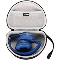LTGEM EVA Hard Case for Beats Solo2 / Solo3 Wireless On-Ear Headphones