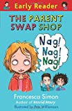 The Parent Swap Shop, Francesca Simon, 1444002678