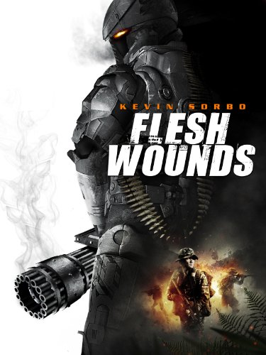 Flesh Wounds