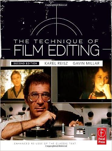 amazon com technique of film editing reissue of 2nd edition