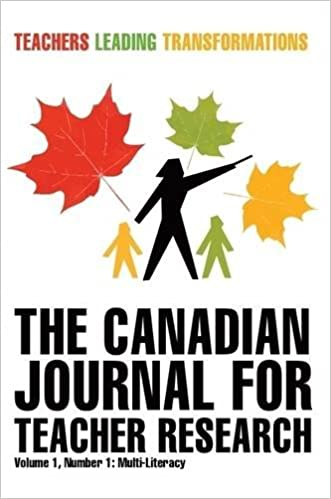 Image result for canadian journal for teacher research