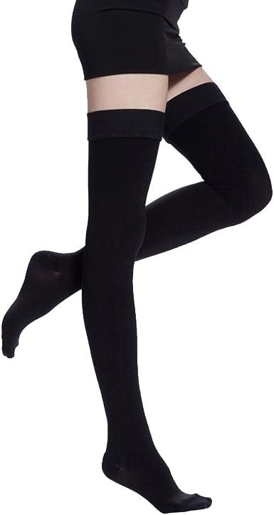 thigh-high-compression-socks