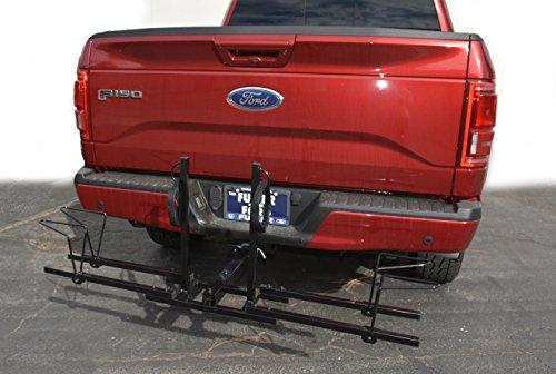 Ez Bike Rack - 4