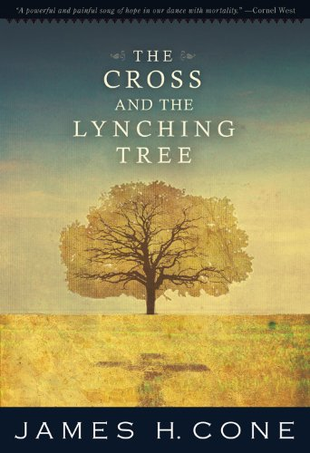 Books : The Cross and the Lynching Tree