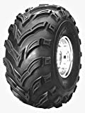 GBC Motorsports Dirt Devil A/T 6 Ply 24-9.00-11 ATV Tire
