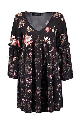 kayla maxi dress - 4