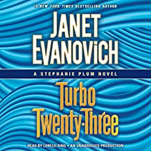 Turbo Twenty-Three: A Stephanie Plum Novel, Book 23
