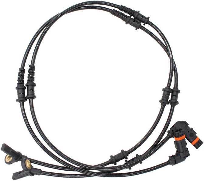 Ensun 1645400917 ABS Wheel Speed Sensor Front Left or Right for Mercedes-Benz W164 Liberty Auto Parts