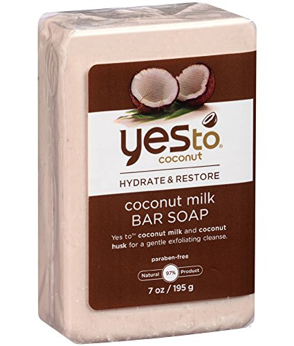 Yes To Soap Bar Coconut Milk by Yes To