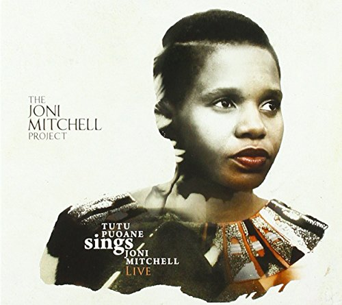 Joni Mitchell Project -