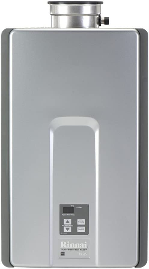 Rinnai R94LSi Natural Gas Indoor Tankless Water Heater