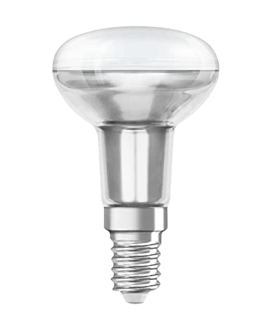 Osram Superstar R50 Bombilla Led E14, 5.9 W, Blanco