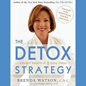 The Detox Strategy Audiobook