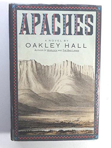 APACHES - Ga Oakley