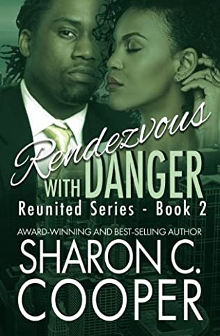 book cover of Rendezvous with Danger