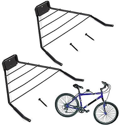 20 Kg Support vélo mural
