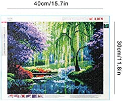 Diamond Painting Sonnenblume DIY 5D Malerei Full Rhinestone Embroidery Cross Stitch Picture Arts Craft for Home Wall Decoration 30 x 40 cm HautStore Diamant Painting Bilder