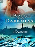 Front cover for the book A Brush with Darkness by Erastes