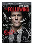 DVD : The Following: The Complete Third Season