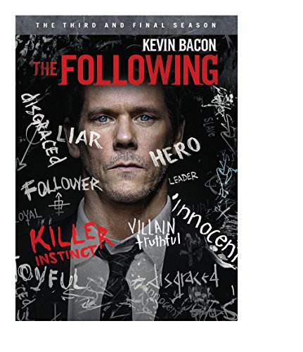 The Following  The Complete Third Season