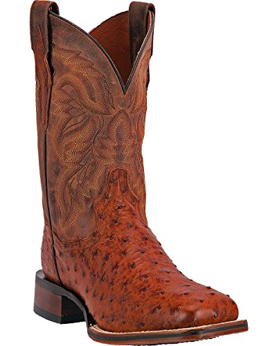 Brown Alamosa Men's Cognac Post Dan xSZwq1U