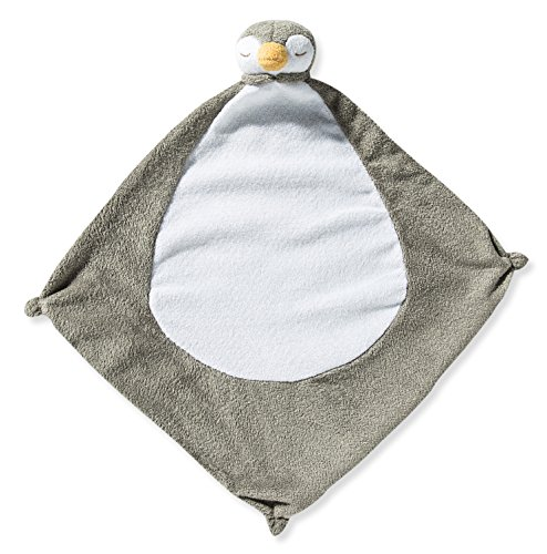 (Angel Dear Blankie, Grey Penguin)