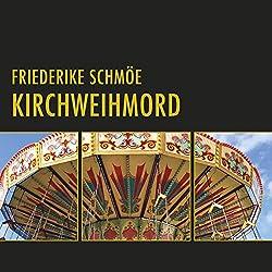 Kirchweihmord (Katinka Palfy 2)