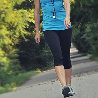 Stamina InMotion GPS Fitness Tracker
