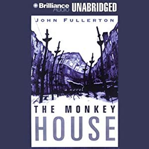 The Monkey House Audiobook