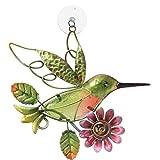 Sun Catcher Window Decor Hummingbird - Regal Art #10183