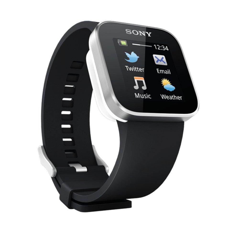 Sony ERSMARTWATCH - Relojes Inteligentes: Amazon.es: Electrónica