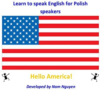 Learn English for Polish speakers — Start speaking English ...