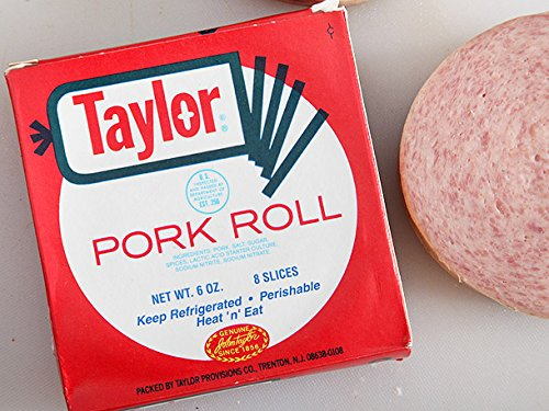 - Taylor Pork Roll and RAPA Scrapple (8 Pack)