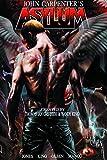 John Carpenter's Asylum Volume 1 (John Carpenters Asylum Tp)